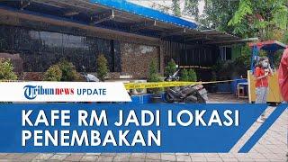 Penampakan Kafe Lokasi Penembakan di Cengkareng, Ternyata Selalu Asyik Dangdutan meski PSBB