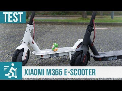 Xiaomi Mi Electric Scooter Ab 347 93 Im Preisvergleich Kaufen