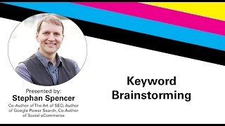 Keyword Brainstorming for SEO