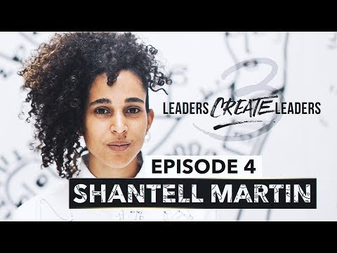 Who Are You? ft. Shantell Martin