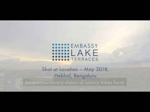 3D Tour of Embassy Lake Terraces