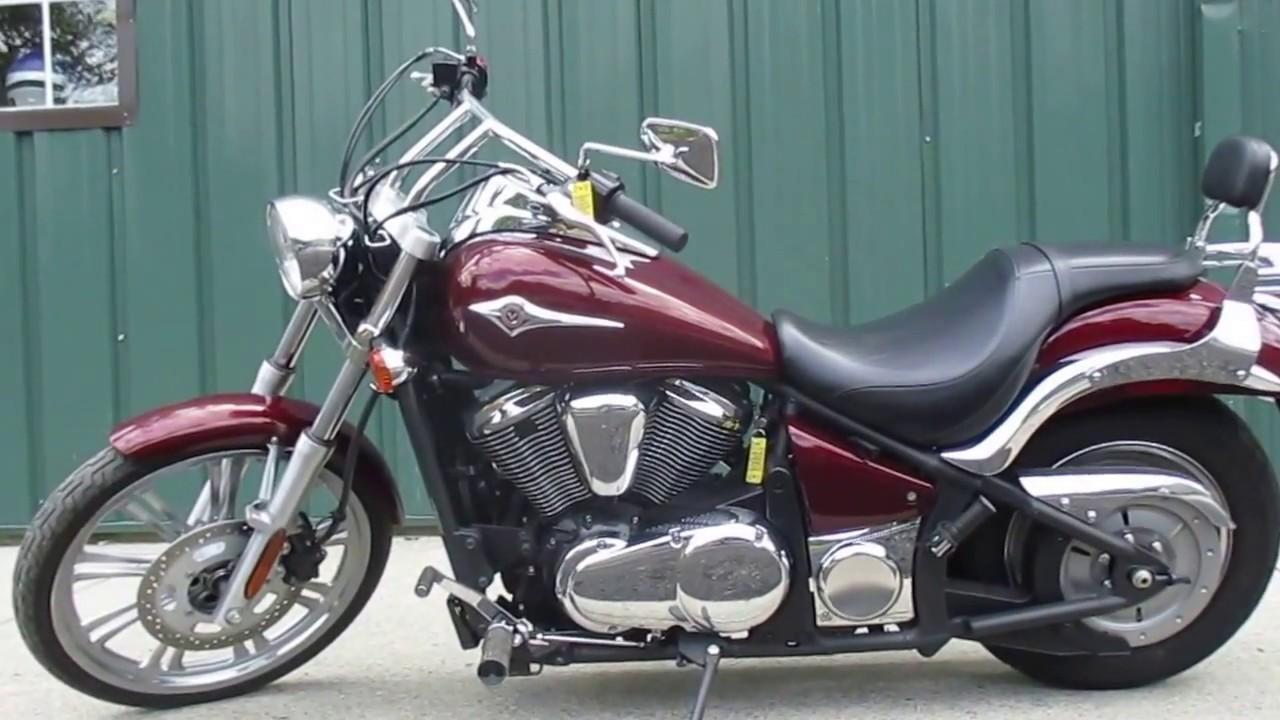 2011 Kawasaki Vulcan 900 Custom Bike Is In Like New Condition Great Fuel Filter Price 485000