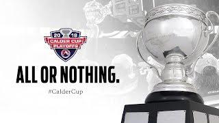 Calder Cup 2018 | Finals | Game 1 Open