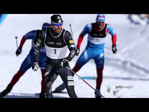 Athlete Spotlight: Andy Newell