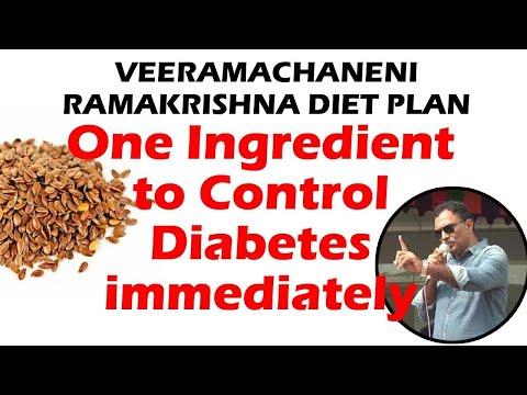 LCHF Ernährung und Diabetes