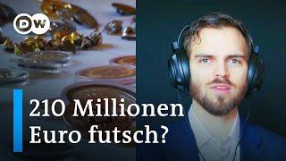 Wie man Bitcoin-Milliardar betrugt