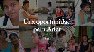 Una oportunidad para Arlet – FIN