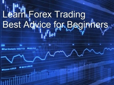Learn Currency Trading - Beginners Guide to Success