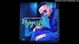 Donald – Ngiyazfela ft  Mlindo The Vocalist