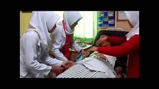 Gambar cover Perawatan colostomy stik siti Khadijah Palembang