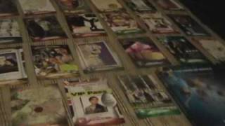The 39 Clues: All of my cards.