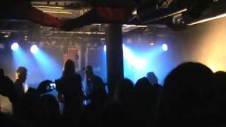 Antestor - Unchained (New Song) (Live at Nordicfest 2010)