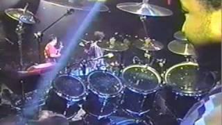 MTV Crashing the Quarter 1996 DMB: Tripping Billies