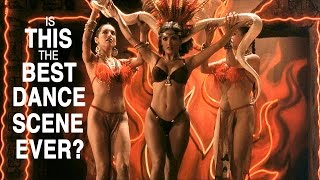 Top 10 Movie Dance Scenes Of All Time