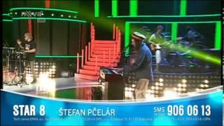 Video Michal Šeps  - On přijde hostem Superstar 2013