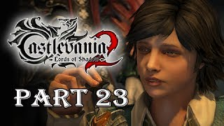 Castlevania Lords Of Shadow 2 Gameplay Part 1 Free Video Search