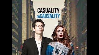 ❤Casuality or Causality? ❤ | Wattpad booktrailer | (Bad Liar - Imagine Dragons)