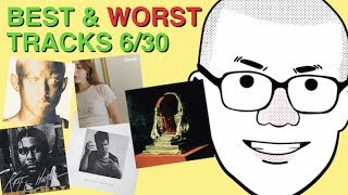 Weekly Track Roundup: 630 (Rich Brian, Clairo, King Gizzard, Big K.R.I.T.)