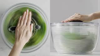 Goodgrips Salad Spinner