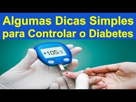 Menus de baixa caloria em diabetes tipo 2