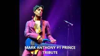 Mark Anthony - Prince Revelation