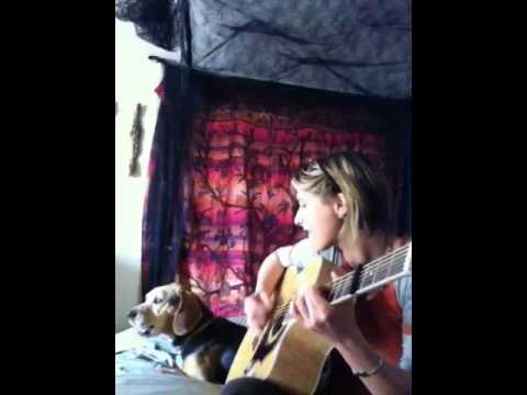 """Kelly Feeley and Raleigh """"Hound of Sound"""""""