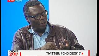 Choice 2017: NASA and IEBC ballot paper woes