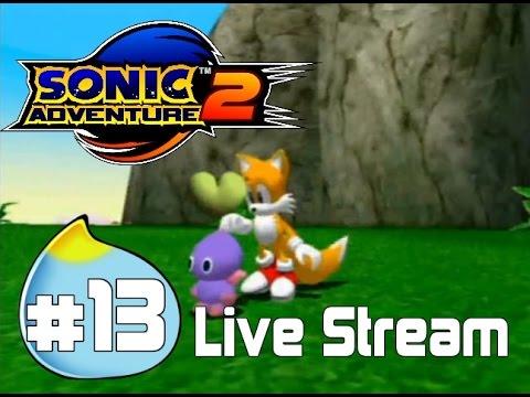 Download Sonic Adventure 2 Battle Chao Garden Part 10 Mp4