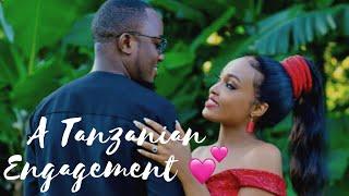 VLOG : An AFRICAN-TANZANIAN ENGAGEMENT, Culturally Rich.