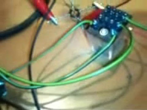 бидини без механики или качер + технология одного провода Н Тесла