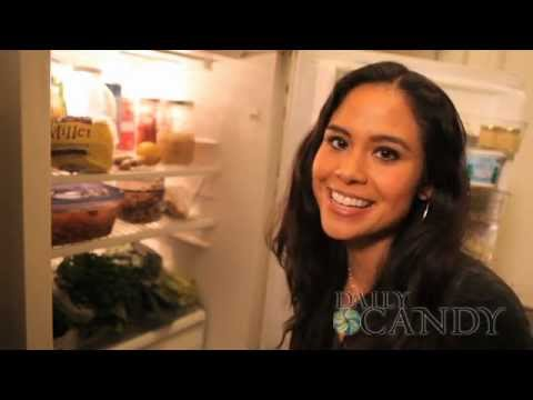 What's In A Nutritionist's Fridge?