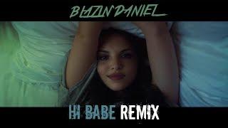 Juju   Hi Babe (PARODIE By Blazin'Daniel) (prod. Krutsch) [Nicht Official Video]