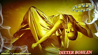 DIETER BOHLEN  2017 - LUIS RODRIGUEZ  SOUND / MODERN TALKING MIX POP 75