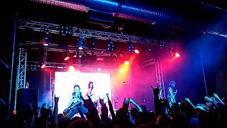 Dope - Survive  (Live)