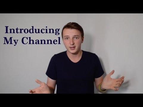 AdamFoster Intro Video