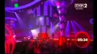 Feel - Jest już ciemno , Pokaż mi niebo , Pokaż na co Cię stać - Bydgoszcz Hit Festiwal 2010