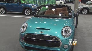 DFW AutoShow In Town This Weekend