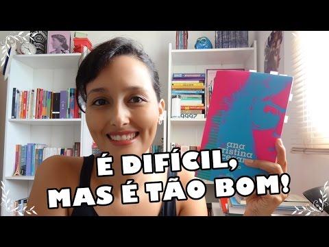 Poética (Ana Cristina Cesar)