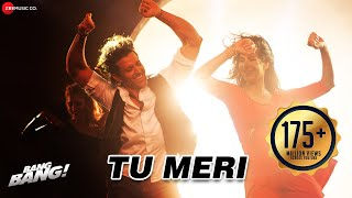 Tu Meri Mp3 | BANG BANG! | Hrithik Roshan & Katrina Kaif | Vishal Shekhar | Dance Party Song