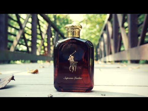 Polo Supreme Leather Fragrance Review || Tripleinc.