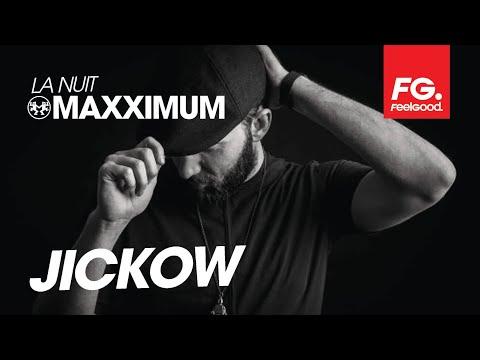 JICKOW | LA NUIT MAXXIMUM | FG CLOUD PARTY | LIVE DJ MIX | RADIO FG