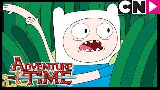 Adventure Time | Mysteries Of Ooo – Finn The Human | Cartoon Network