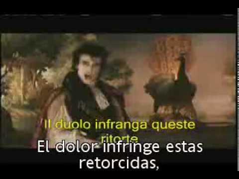, title : 'Lascia ch'io pianga. subtítulos en español/Farinelli/Rinaldo/Häendel/'