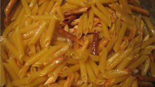 Армянская кухня.Макароны по армянски