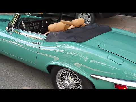 Video of '74 Jaguar E-Type - $120,000.00 Offered by a Private Seller - L31X