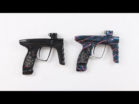 DLX Luxe X Paintball Gun – Review