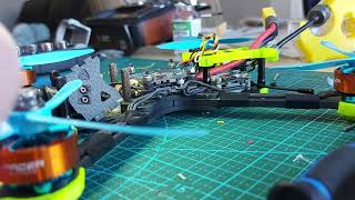 Simple Upgrade - FPV Freestyle