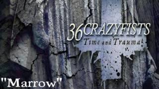 36 Crazyfists - Marrow (feat Stephanie Plate)