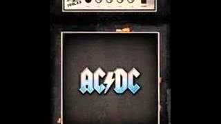 AC_DC - Down On The Borderline - Backtracks