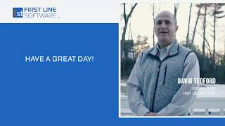 First Line Software - Video - 2